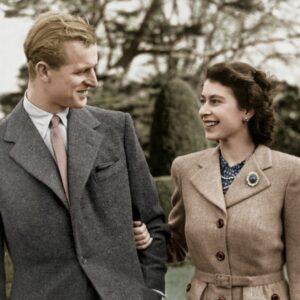 Príncipe Felipe de Edimburgo