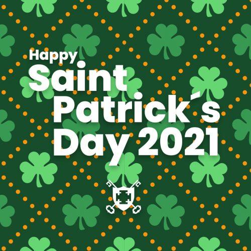 Saint Patrick potada video